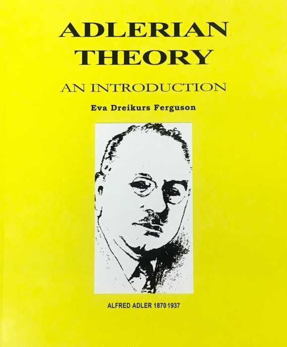 Large adlerian theory an introduction 2